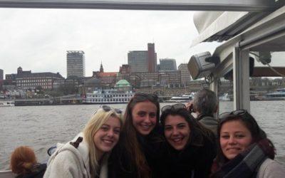 Dernier voyage en Allemagne dans le cadre de notre projet Erasmus